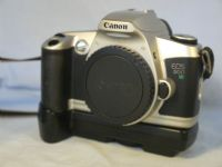 '  500N NICE SET ' Canon EOS 500N SLR Camera + Battery Grip £12.99